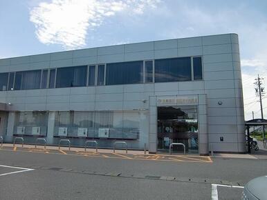 静岡銀行 御前崎中央支店