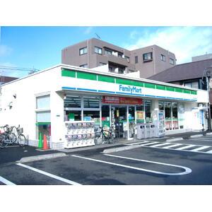 ファミリーマート江戸川西小岩五丁目店