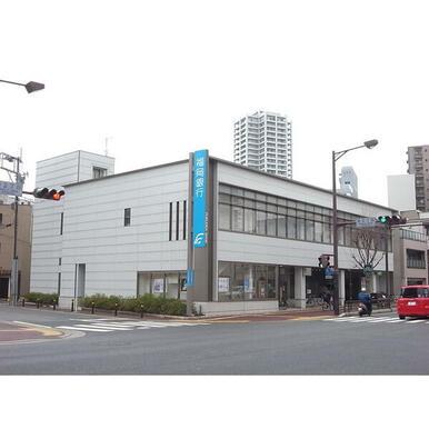 福岡銀行湊町支店