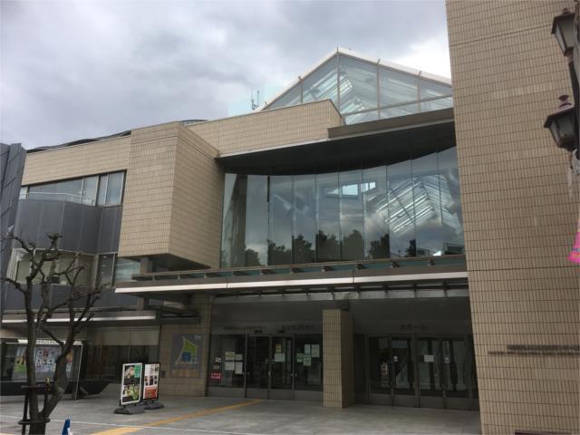 図書館 中野 区