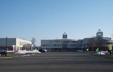 砂川市立砂川中学校