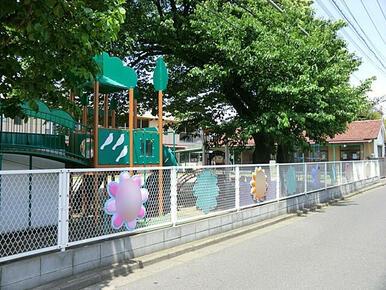 新双葉幼稚園