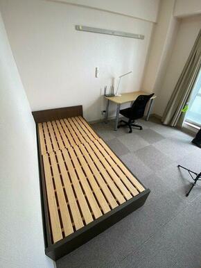家具付 お部屋によりタイプが異なります。