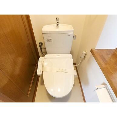 「トイレ」新品のトイレ