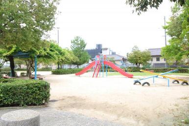 井口台西第二公園