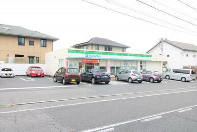 ◆ファミリーマート井口台店