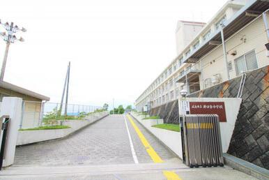 ◆井口台小学校