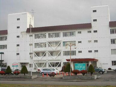 町立長沼病院