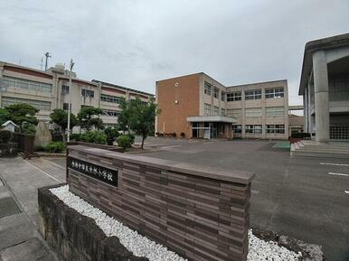 善通寺市立東部小学校