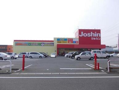 ジョーシン水口店