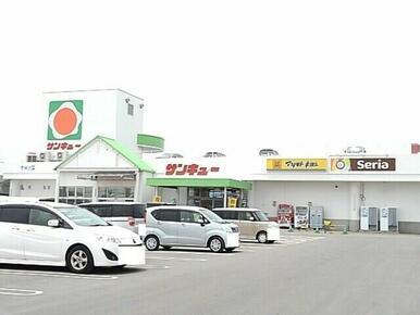 サンキュー広原店