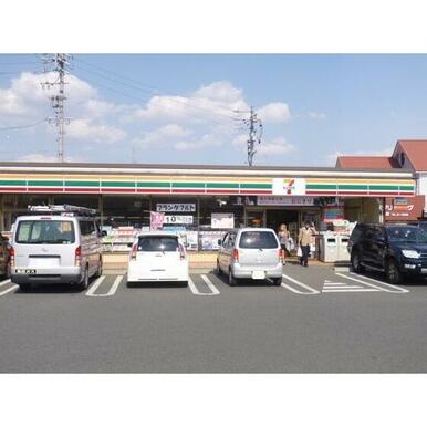セブンイレブン東浦石浜駅西店
