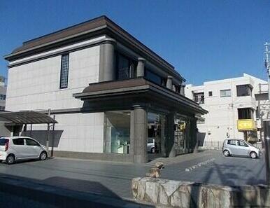 信用金庫 三里支店