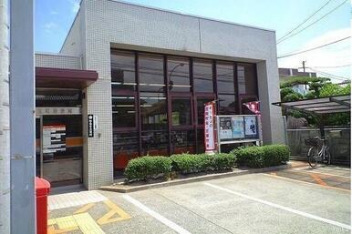 高松木太町郵便局様