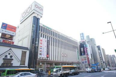 マルイ錦糸町店