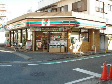 セブンイレブン 船橋湊町店