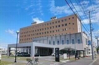滝川市立病院