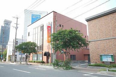 西日本シティ銀行 門司支店
