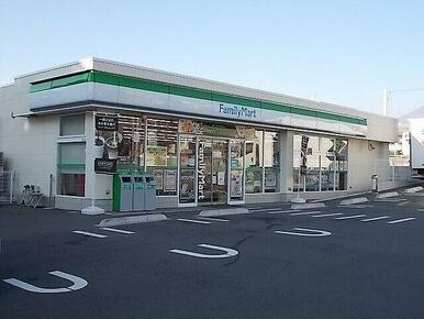 ファミリーマート 富士厚原店