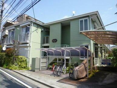 積水ハウスの賃貸住宅「シャーメゾン」☆