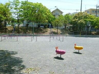 荏子田公園