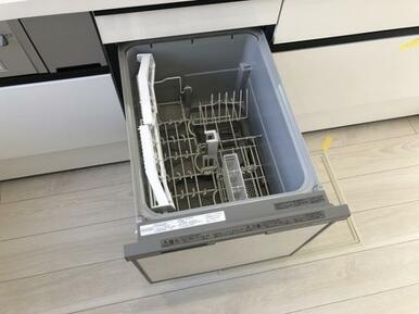 【1号棟】食洗機付!