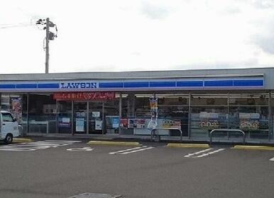 ローソン薩摩川内宮崎町店