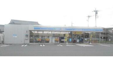 ローソン熊谷久下2丁目店