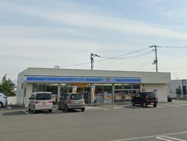 ローソン徳島国府町桜間店