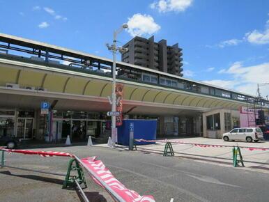 坂出駅(JR 予讃線)