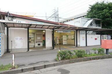 岡崎公園前駅(名鉄 名古屋本線)