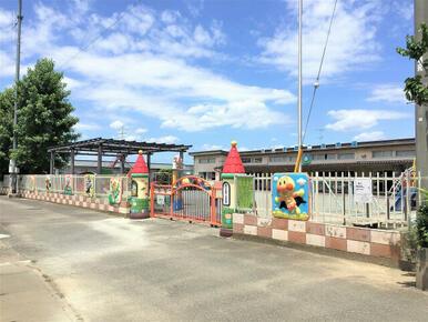 尾島第二保育園