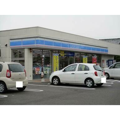ローソン宮崎祗園三丁目店