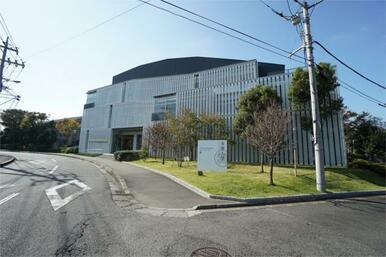 多摩大学湘南キャンパス