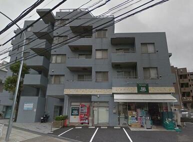 プチマルシェフジ山元町店