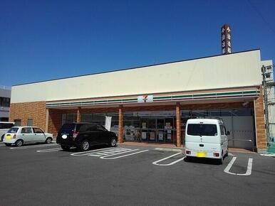 セブンイレブン丸亀郡家町店