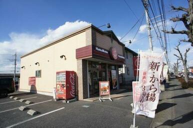 ★ほっともっと小金井駅東店まで20m/徒歩1分