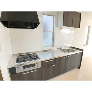 「キッチン」新品に交換済みです(2)