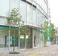 埼玉りそな銀行川口支店