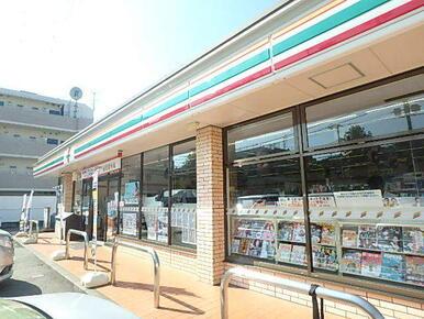 セブンイレブン横浜駒岡4丁目店