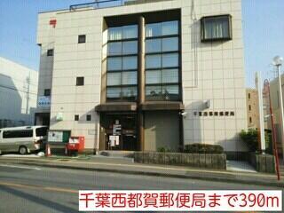 千葉西都賀郵便局