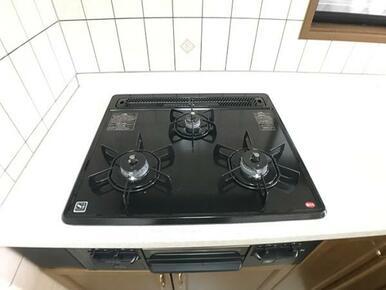 「キッチン詳細」