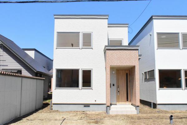 札幌市手稲区 星置三条7丁目 (ほしみ駅) 2階建 4LDK