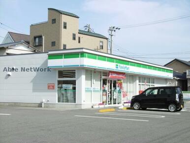 ファミリーマート小松島横須店