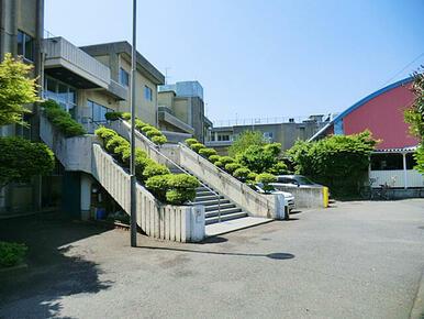 武蔵村山市立第十小学校