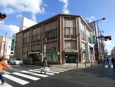 ★りそな銀行橋本支店★