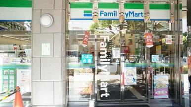 ファミリーマート船橋駅北店