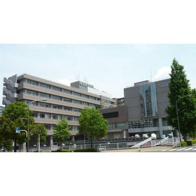 独立行政法人地域医療機能推進機構