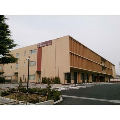 町田市民センター
