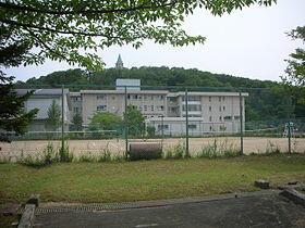 仙台市立寺岡中学校